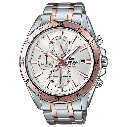 Наручные часы CASIO EFR-546SG-7A casio efr 546sg 1a