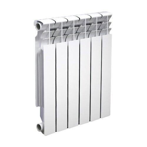 Радиатор алюминиевый Watermark