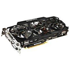 GIGABYTE GeForce GTX 780 Ti 1020Mhz PCI-E