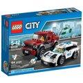LEGO City 60128 Полицейское преследование
