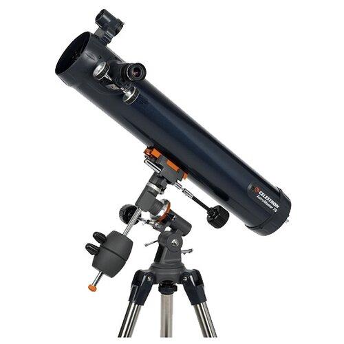 Фото - Телескоп Celestron AstroMaster телескоп celestron astromaster 90 eq