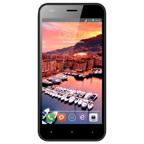Смартфон BQ 5011 Monte Carlo смартфон