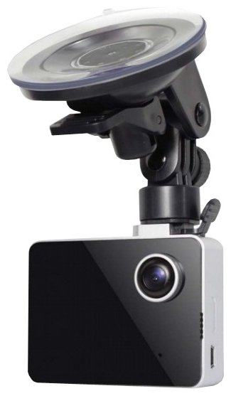 Видеорегистратор автомобильный supra scr