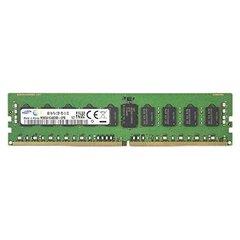 Samsung DDR4 2133 ECC DIMM 16Gb