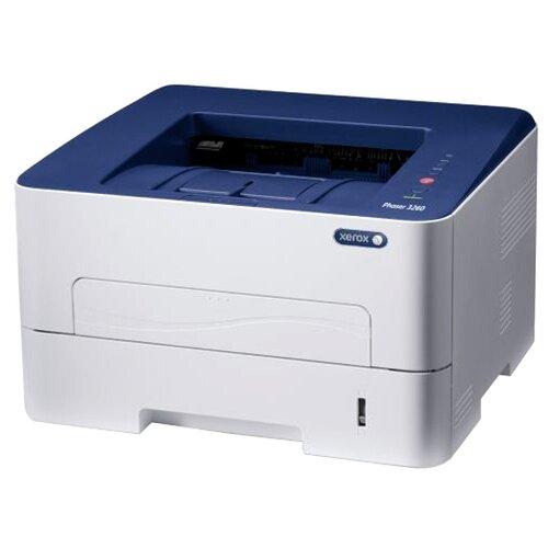 Фото - Принтер Xerox Phaser 3260DNI xerox phaser 6510dn