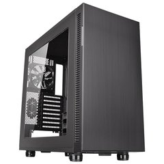 Thermaltake Suppressor F31 Window CA-1E3-00M1WN-00 Black
