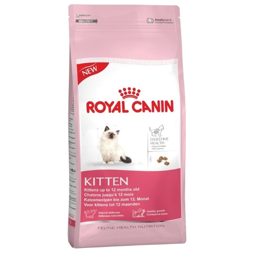 Корм royal canin sensible 33 4 кг
