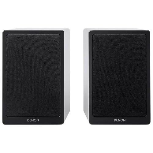 Акустическая система Denon SC-N9 полочная акустика denon sc n9 white