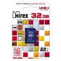 Mirex SDHC Class 10 UHS-I U1