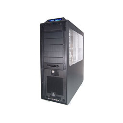 Компьютерный корпус Koolance PC3-736BK