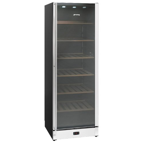 Винный шкаф smeg SCV115-1 smeg kse 91 x 1