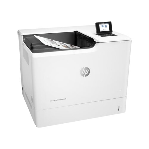 Фото - Принтер HP Color LaserJet кеды мужские vans ua sk8 mid цвет белый va3wm3vp3 размер 9 5 43