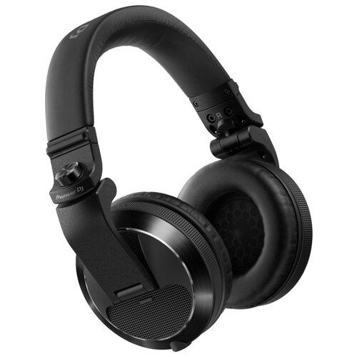 Наушники Pioneer DJ HDJ-X7 pioneer hdj x7 k black