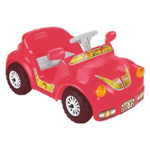 Chien Ti Автомобиль Love Bug fubag ti 6000