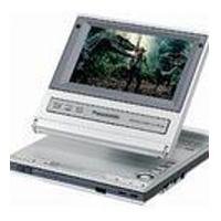 DVD-плеер Panasonic DVD-LX5EE