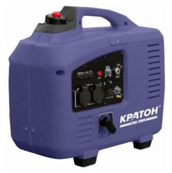 Бензиновый генератор Кратон IGG-2000 (2000 Вт)