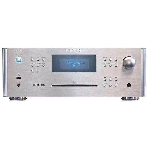 CD-ресивер Rotel RCX-1500 cd проигрыватель rotel cd14 silver