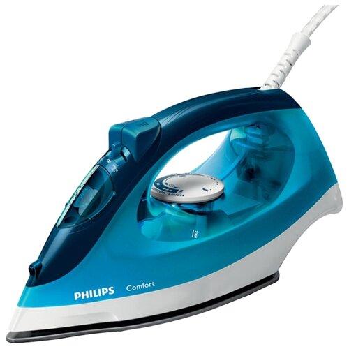 Утюг Philips GC1436 20 Comfort утюг philips gc1444 80 comfort