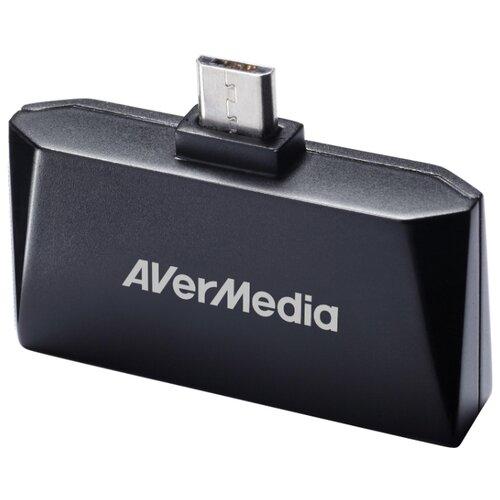 TV-тюнер AVerMedia Technologies technologies in wastewater treatment