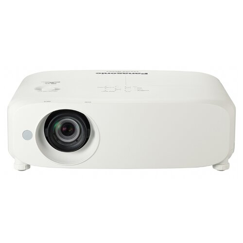 Фото - Проектор Panasonic PT-VZ570 проектор panasonic pt dz680