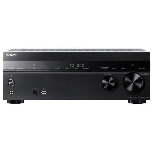 AV-ресивер Sony STR-DH770 av ресивер sony str dh770 black