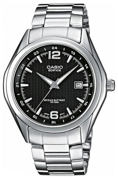 Купить часы мужские касио с браслетом