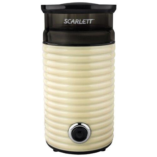 Кофемолка Scarlett SC-CG44502 кофемолка scarlett sc 010