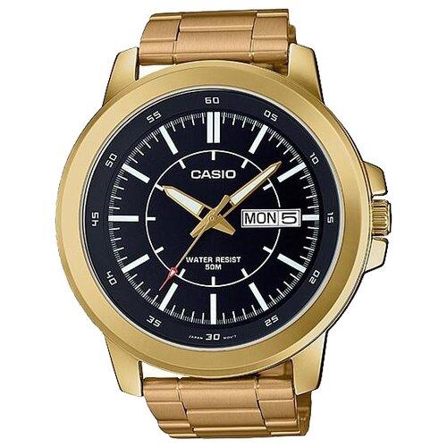 Наручные часы CASIO MTP-X100G-1E casio mtp v007l 1e