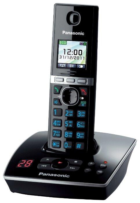 Инструкция на радиотелефон панасоник kx tga110ru