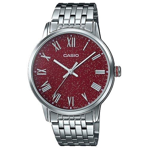 Наручные часы CASIO MTP-TW100D-4A casio mtp e119d 4a