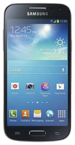 Galaxy S4 mini Duos GT-I9192