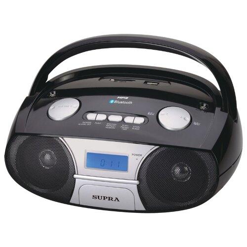 Магнитола SUPRA BB-45MUSB аудиомагнитола supra bb 24mus