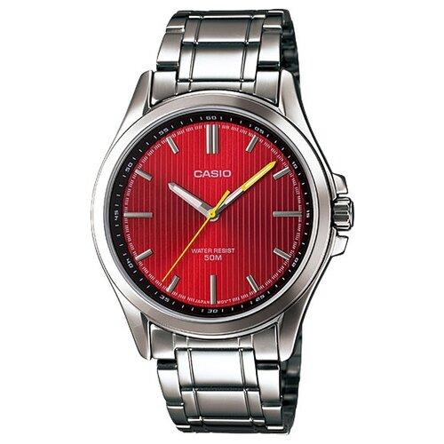 Наручные часы CASIO MTP-E104D-4A casio mtp e119d 4a