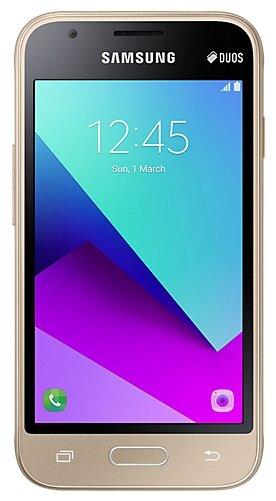 Samsung Galaxy J1 Ace SM-J110 User Manual Download