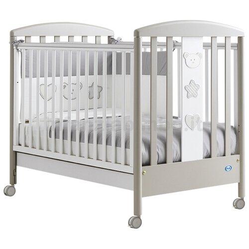 Кроватка Pali Birillo качалка