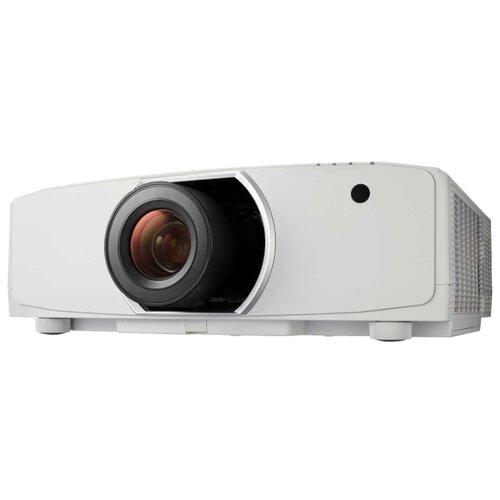 Фото - Проектор NEC PA703W проектор