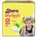 Libero Dry Pants 5 (10-14 кг)