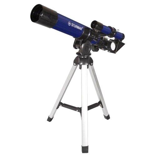 Фото - Телескоп Sturman F40040M телескоп sturman f30070 m