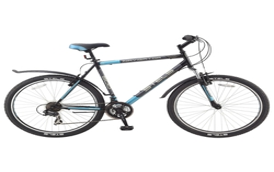 Горный (MTB) велосипед STELS Navigator 500 V 26 (2016)
