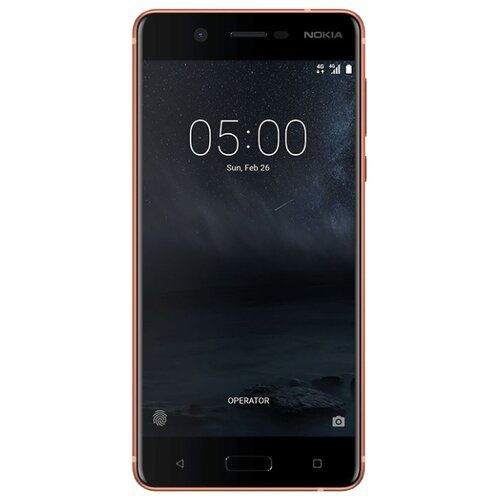 Смартфон Nokia 5 смартфон