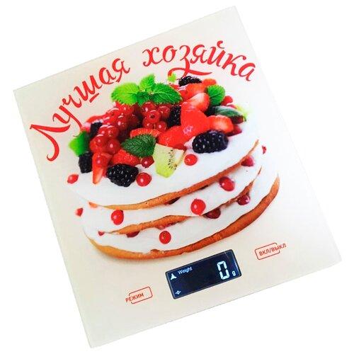 Кухонные весы Василиса ВА-006