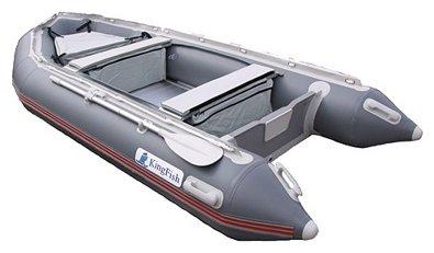 лодка yukona 430ts al