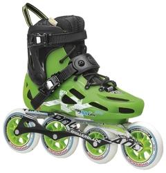 Роликовые коньки Rollerblade Maxxum 100 M 2014