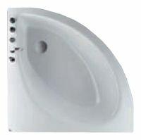 Ванна Ideal STANDARD First 140x140 T 9475 01 акрил угловая