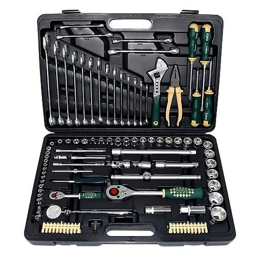 Набор инструментов FORCE 41021 набор инструментов force 41391