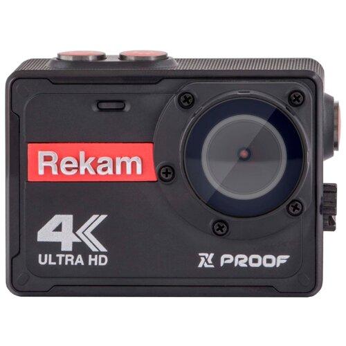 Фото - Экшн-камера Rekam XPROOF EX640 видеокамера rekam xproof dvc 380