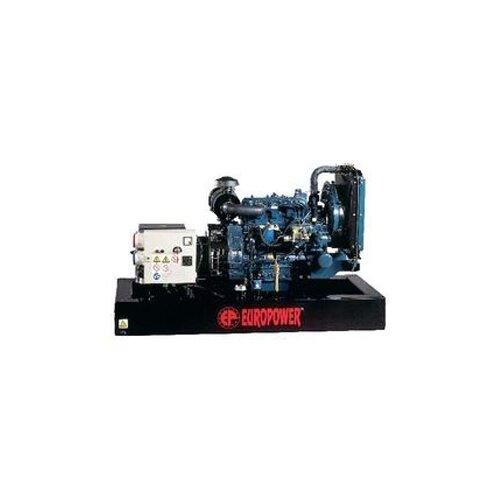 Бензиновая электростанция europower ep183tde