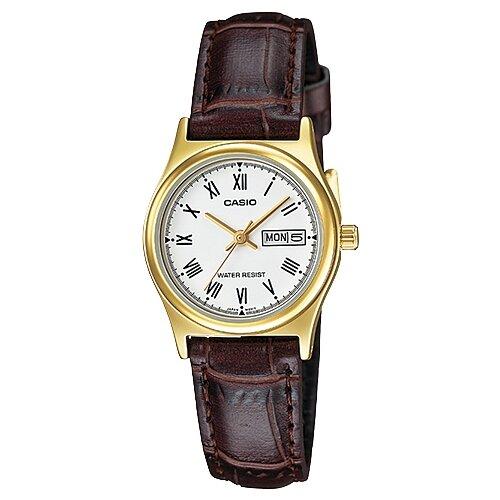 Наручные часы CASIO LTP-V006GL-7B casio casio ltp v002l 7b