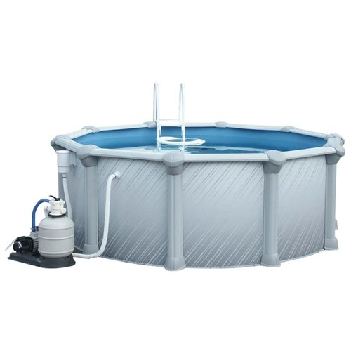 Бассейн Atlantic Pools J-4000 dark pools