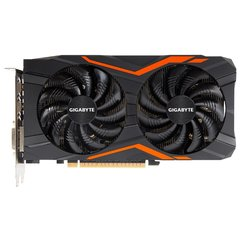 GIGABYTE GeForce GTX 1050 Ti 1366Mhz PCI-E
